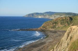El derrotero nos indicará todos los peligros cercanos a la costa (Fotografía: Alfonso Hernández)