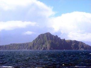 El temido Cabo de Hornos, tumba de muchos marinos (Wikipedia)